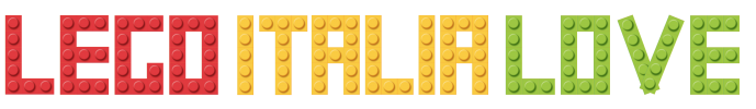 Lego Italia Lover